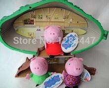 cheap pig plush