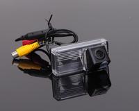 CCD Car Parking Reverse Camera for Toyota Land Cruiser View camera Reversing Night Vision YL-664
