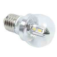 [Seven Neon]Free DHL shipping 10pcs two years warranty E27 8leds 5630 SMD 4W warm white light led bubble ball bulb light