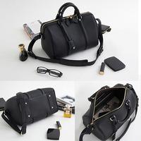HOT SALE New 2014 Designers Brand Business 100% Cow Genuine Leather Handbags Vintage Shoulder Bags Women Leather Handbags A029