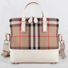 wholesale white canvas bag