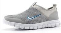 2014 new  hiking shoes men shoes sandals