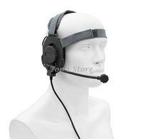 Z TACTICAL BOWMAN EVO III TACTICAL HEADSET Z-029-OD Tan