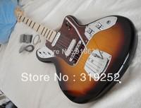 Free shipping New Firestorm 6 string JAGUAR Sunburst Electric guitar
