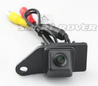 Car Rear View Camera For Mitsubishi ASX RVR, Backup Parking Camera, Waterproof, 170 Degree Wide View, Night Vision, Fuse Box