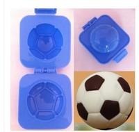 Round rice ball mould Football shaped sushi DIY eggs stamping mold baking tools