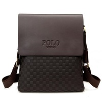 Free Shipping New Arrival Hot Sale Fashion Men Bags, Men Genuine Leather Messenger Bag,Man Brand Business Bag, Wholesale Price