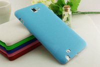 PLASTIC NET HARD MESH HOLES Back CASE COVER  for Samsung Galaxy Note 1 I N7000 i9220