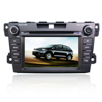 8Inch Touch Screen 2Din New Mazda CX7 CX-7 CX 7 Car dvd player Radio with GPS Navigations with USB,SD,Bluetooth,Radio,mp3