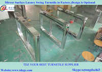 Access control system swing turnstile,security products for crowd control