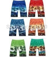 Good Quality 2XL 3XL 3XL 4XL Large size 2014 Swimwear Men Fashion Swimming Shorts Men's Beach Shorts Free Shipping!
