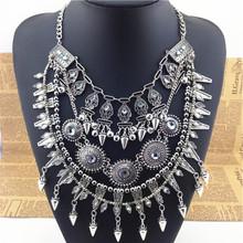 cheap necklace punk