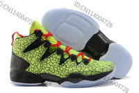 2014 j28 air foamposite men athletic mens basketball shoes 8 colors mesh skid resistance Cumulus clouds shoes and free shipping