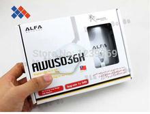 popular alfa awus036h chipset