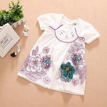 popular baby chinese dress
