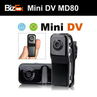 2014 New MD80 Mini DV Camcorder Sports Video Camera DVR Digital Video Recorder PC Camera Dropping Shipping With Retail Package