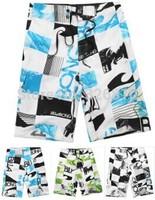 Free shipping Hot Sale Summer Brand Shorts BILLABONG shorts Beach Swimshorts men Men's Surf Boardshorts big Size 32-44