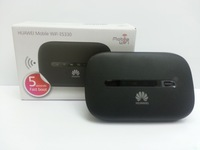 Original Unlock HSPA+ 21.6Mbps HUAWEI E5330 Mini Portable 3G WiFi Router