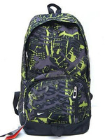 New wholesale backpack bag han edition men and women leisure sports Oxford cloth