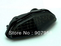 Motorcycle Smoke LED Tail Light Turn Signal Suzuki 2004-09 DL650 DL1000 V-Strom DL 650 1000