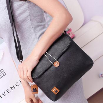Фабрика продажа новый 2015 мода конфеты цвет женщины сумка почтальона сумочки сумки ...