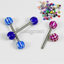cheap ball barbell