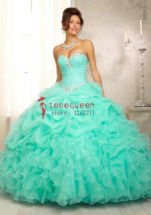 Light coral quinceanera dresses 2014