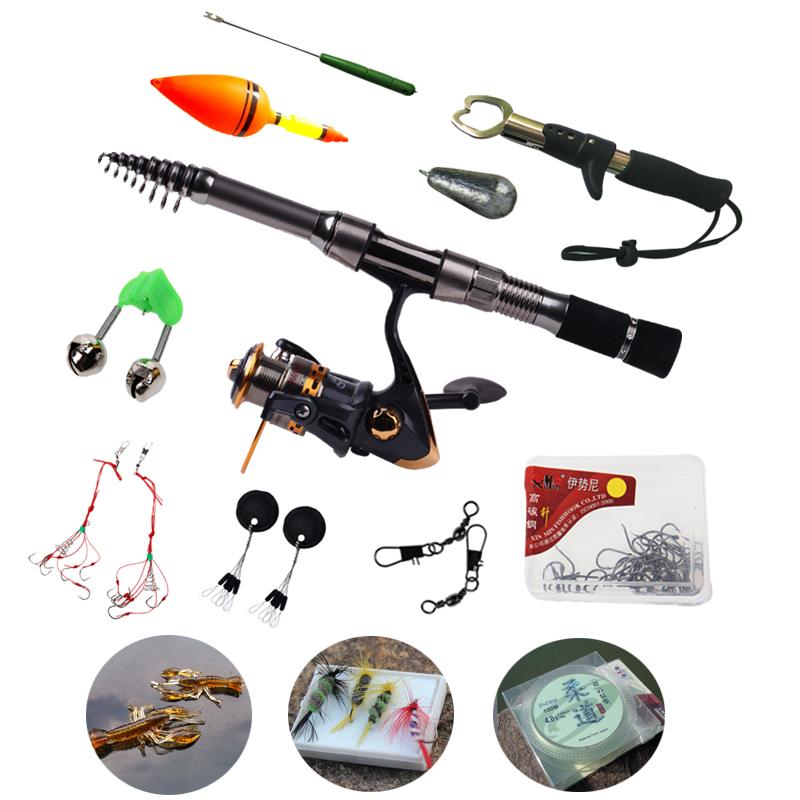 товары для рыбалки охоты сеть