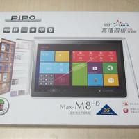 """PIPO M8 HD 3G 10.1""""  Android Tablet RK3188 Quad Core 1920x1200 px 2GB RAM 16GB ROM HDMI OTG Bluetooth WIFI"""