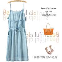 Women's Jean  dress for women and fashion girl