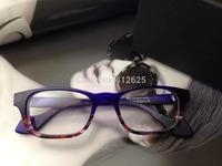 Freeshipping promotion Vintage round box theo fashion eyeglasses frame myopia Men women's glasses