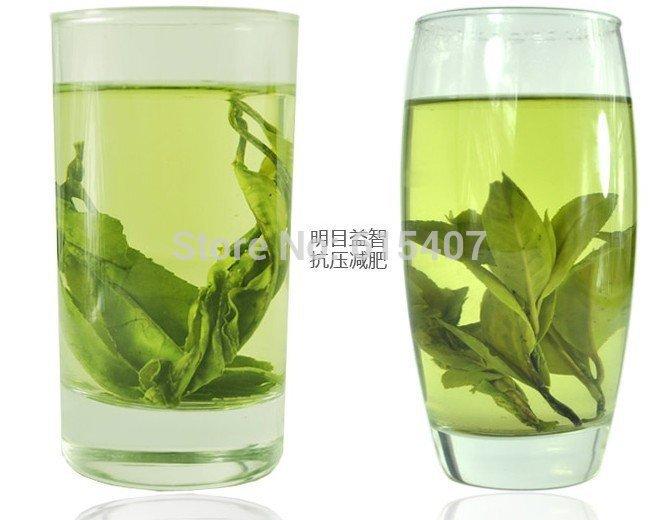 NEW SALE HOT 100g Chinese the big leaf Kuding tea herbal tea tea CHINA TEA Free
