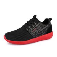 2014 new arrival autumn women men  sport shoes gauze breathable sport shoes men popular running shoes