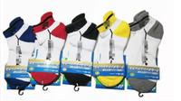 5paris/lot Professional YY Badmintion Socks Men and Women's Socks Comfortable Adult Cotton Sport Socks (Free Size:EUR37-43) L127