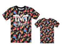 Freeshipping beautiful Burton tee shirts short sleeve o neck t-shirts  men's t shirt  without MOQ !cheap online !