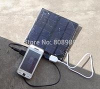 3Watt 6V Solar Charger Monocrystalline Solar Cell Panel Diy Solar Mobile Charger For Mobile Power Bank Dropship Free Shipping