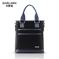 New Style Fashion Men Microfiber Leather Business briefacses Hanbag Shoulder Messenger Bag Casual bags Tote8805 - 2