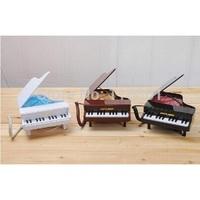 Elegant Fashionable LED Lights Piano Corded Telephones