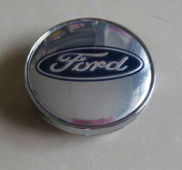 NEW ARRIVAL Good Quality 60mm Aluminium Car Wheel Cover Center Cap Caps Badge Badges Emblem Emblems For FORD 1200pcs