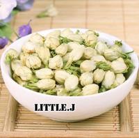 100g Jasmine Tea Natural Dried Flower Bud Loose Herbal Chinese Tea