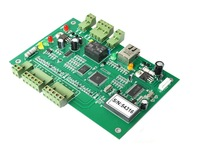 industrial factory building RS485  Access control board  Intelligent Home Furnishing a bidirectional control plate