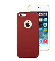 2014 For iPhone 5 5S 5G Brand  Moshi iglaze 5 Cover case skin for Apple For iPhone 5 5g 5s mobile phone bags & cases Muticolor