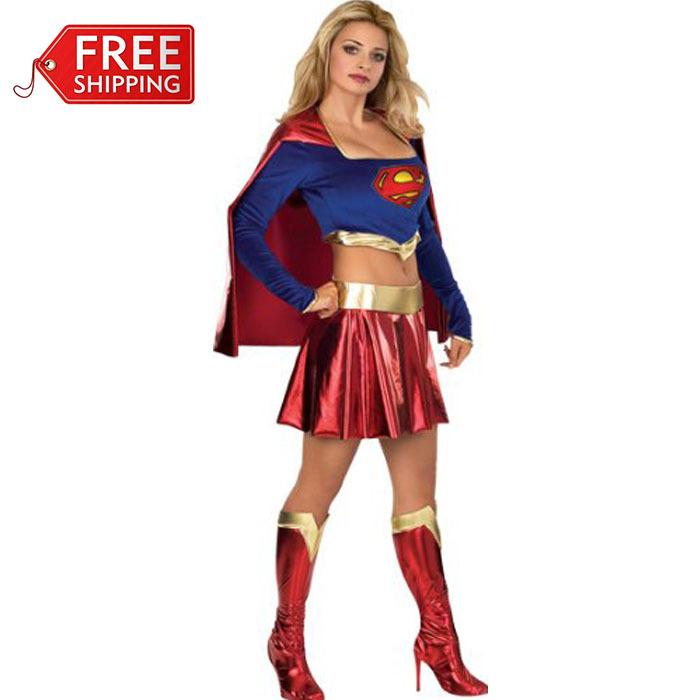 Superman Returns Costumes Superman Costume Adult