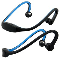 Sports Wireless Bluetooth Headset Headphone