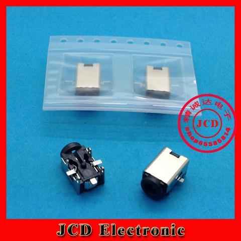 Laptop AC DC Power Jack For ASUS Netbook Mini EEE PC 1005HAB 1101HA 1101HGO 1104HA 1106HA(China (Mainland))
