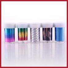 wholesale glitter nail sticker