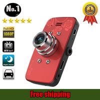 "F0 Car Dvr  Camera Video Recorder 1920*1080P Full HD 2.7"" HD Screen  30FPS G-Sensor Night Vision Super wide Angle 140 degrees"