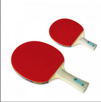 HOT-2PCS-Butterfly tbc-202 Table tennis Racket Long grip handle short grip handle