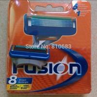 man razor shaver tool  5 Blades 8 pieces a pack