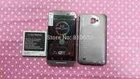 1pcs/Lot Original Android Phone Capacity 1200Mah Battery For 4.0inch Star C2i MTK6572 Original Phone Battery Free shipping